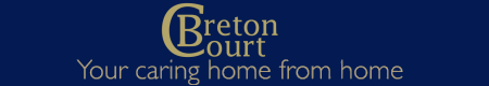 Breton Court Residential Care Home near Tenterden, Kent